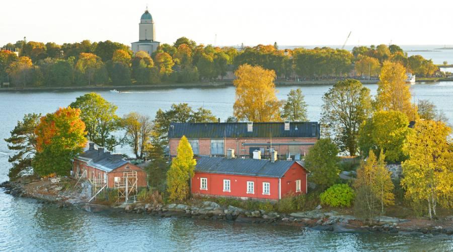 Isola Rocky  Helsinki