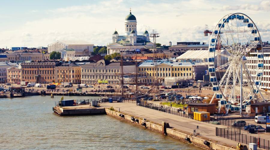Porto di Helsinki
