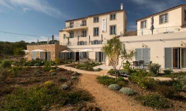Casa Murina, un vero Hotel eco-culturale