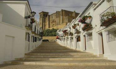 Speciale Capodanno: Andalusia ed il trono di spade