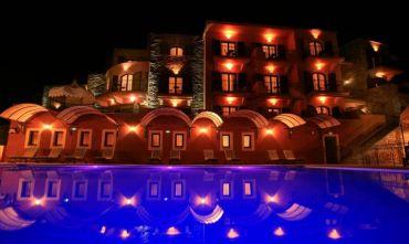 Demeure Loredana Hotel (5 stelle), charme e vista panoramica