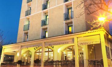 L'Atrachjata, hotel 3 stelle sulla costa orientale