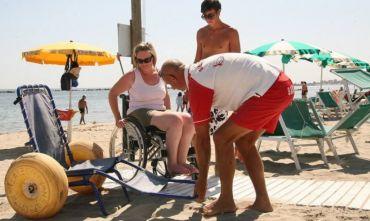 Case Vacanze Accessibili sul mare