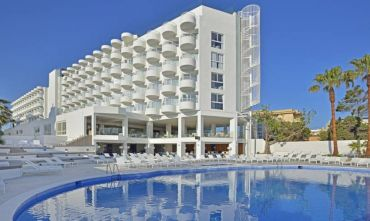 Eden Village Ibiza 4 stelle All Inclusive - San Antonio