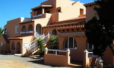 Appartamenti Villa Clementina - Es Pujols