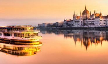 Week end nella capitale Ungherese