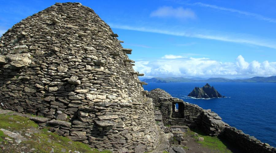 Isole Skellig Michael