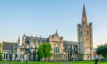 In Auto nella storia irlandese - Fly and Drive 10 giorni