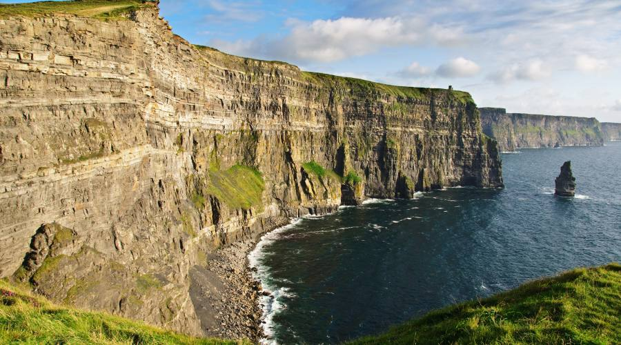 Scogliere Cliffs of Moher