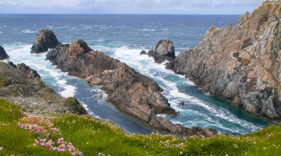 Donegal Malin Head