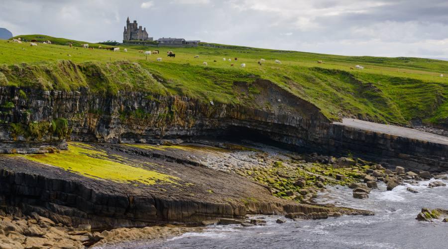 Scogliere nella contea di Sligo