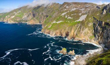Nella selvaggia Costa Atlantica - Fly and Drive 13 giorni