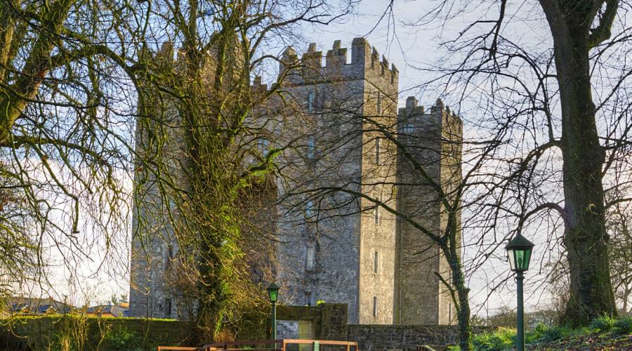 Castello di Bunratty