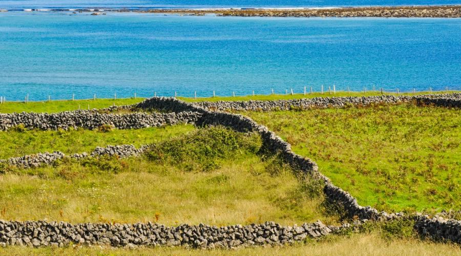 Inishmore, Isole Aran