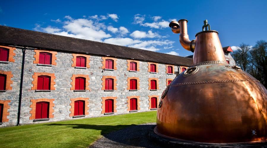 Distilleria Jameson Heritage Centre