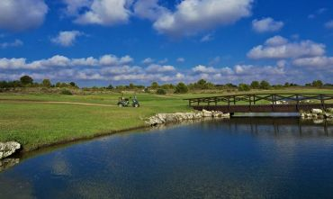Il lusso nel Salento: Acaya Golf & Spa Resort 5 stelle