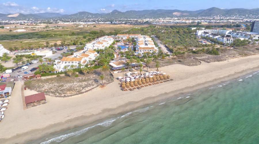 Spiaggia di Santo Tomas