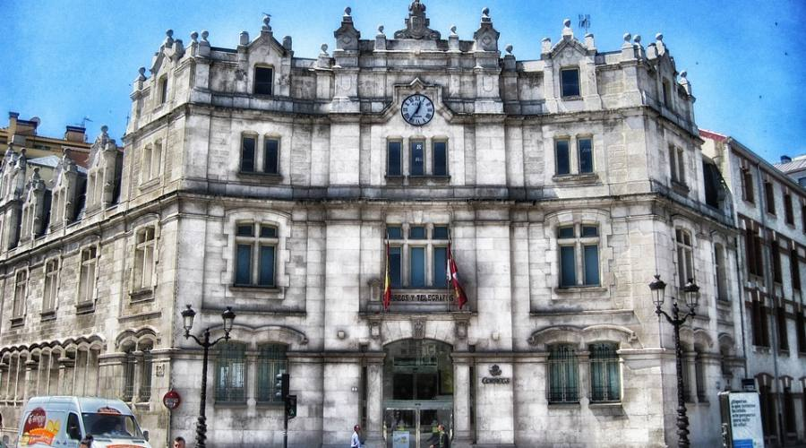 Arco di santa maria Burgos