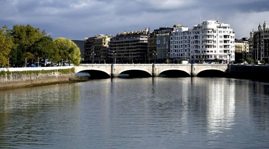 ponte di San Sebastian