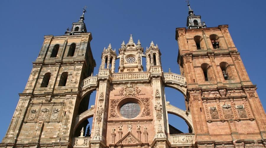 Castile e Leon a Astorga