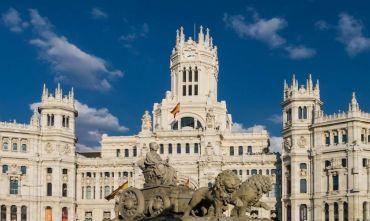 Partenza da Madrid: Gran Tour del Nord
