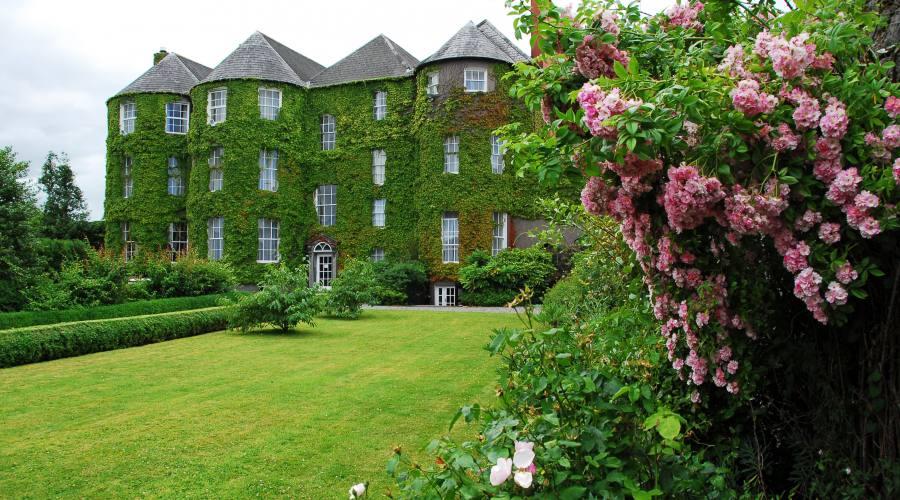 Herrenhaus a Kilkenny