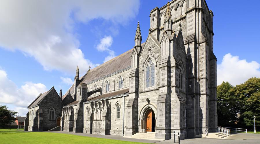 Cattedrale Saint John a Kilkenny
