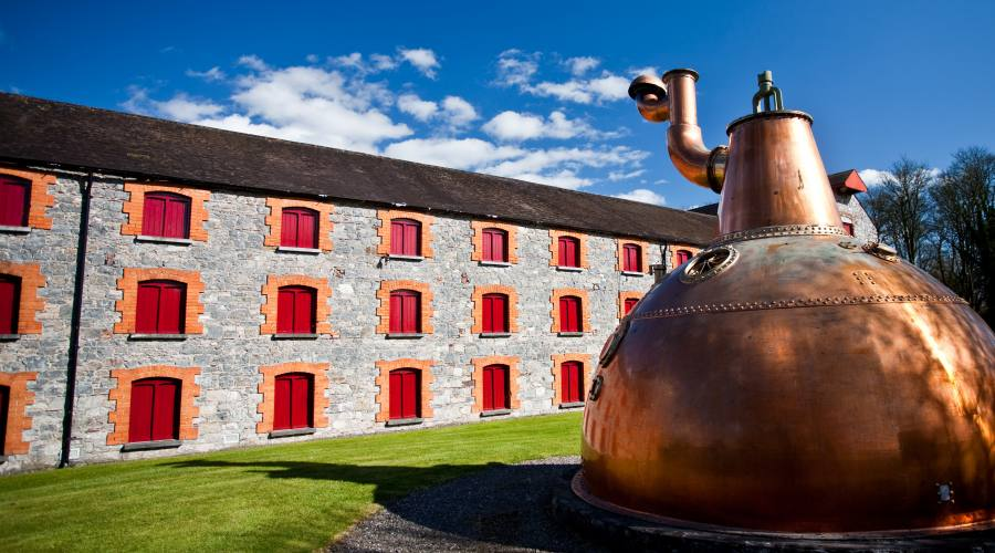 Distilleria Jameson Heritage Centre