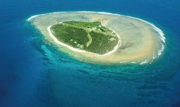 Lady Elliot Island Eco Resort  un  vero paradiso ecologico in  Australia