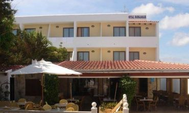 Hotel Rosamar Pernottamento & Brunch - Playa de Sa Roqueta
