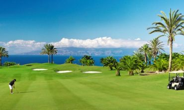 The Ritz Carlton Abama Golf & Spa Resort, un'esperienza unica!