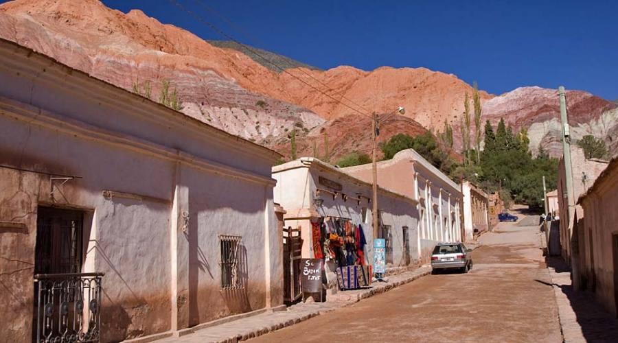 Paese di Humahuaca