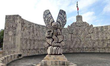 Tour I tesori nascosti dei Maya