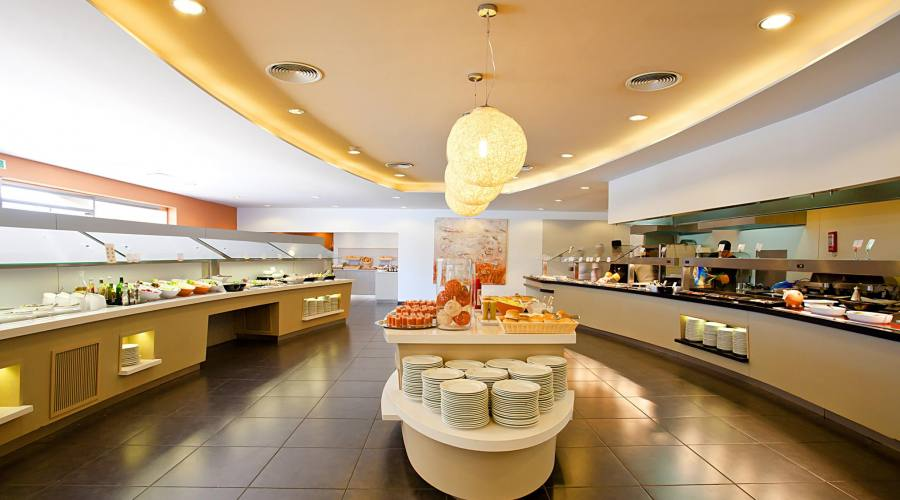 sala buffet