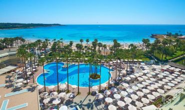 Hipotels Mediterraneo Hotel Adults Only 4 stelle - Sa Coma