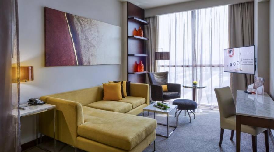 Centro Suite