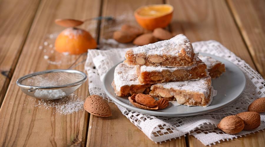 Panforte di Siena, il dolce tradizionale