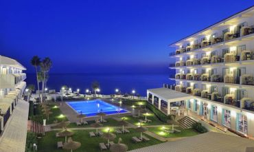 Hotel Sol Beach House Menorca 4 stelle Adults Only - Santo Tomas