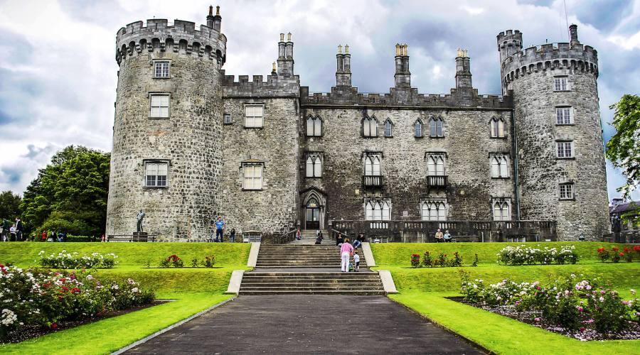Castelli di Irlanda