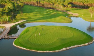 Sueno Deluxe Golf Resort 5 stelle