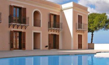 Delizioso Resort nel centro di Lampedusa