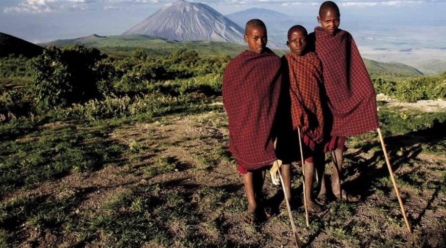 Popolo della Tanzania