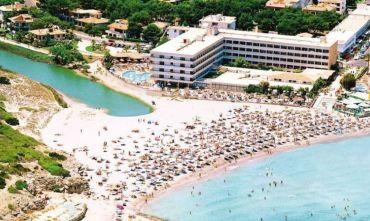 Hotel Son Baulò - Ca'n Picafort