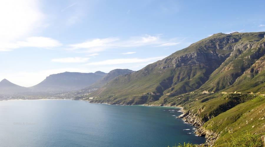 Regione del Capo