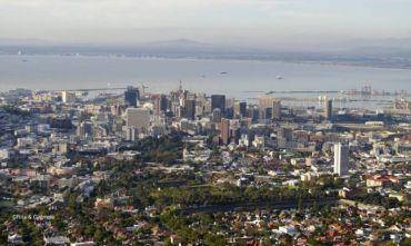 Da Città del Capo al Kwazulu Natal in fly and drive
