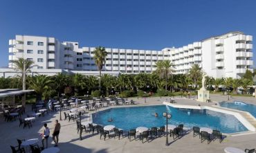 Hotel Sural Saray Paradise Friends 5 stelle