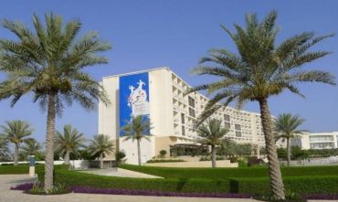 Millenium Resort sul mare di Mussanah