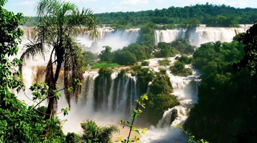 Iguazú Lato Brasiliano