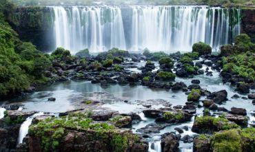 Meraviglie della Patagonia e Cascate di Iguazù. Partenza Garantita in italiano