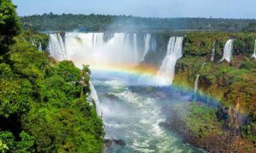 Meraviglie della Patagonia e Cascate di Iguazù